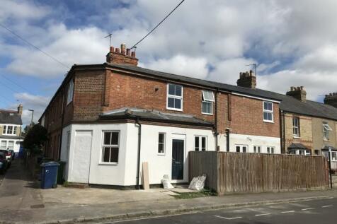 Barnet Street Oxford OX4. 5 bedroom end of terrace house