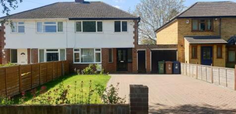 Cherwell Drive Marston OX3. 4 bedroom house