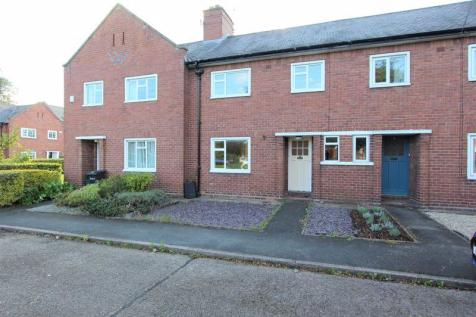Westminster Green, Chester. 3 bedroom terraced house