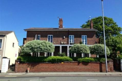 Boughton, Chester. 1 bedroom flat