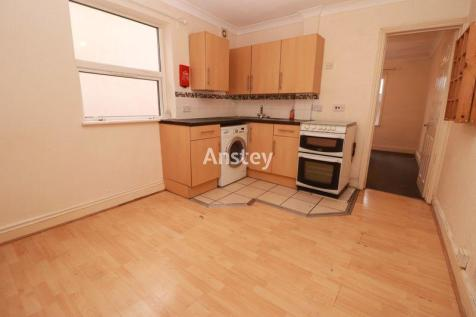 First Floor - One Bedroom Flat - Northam. 1 bedroom flat