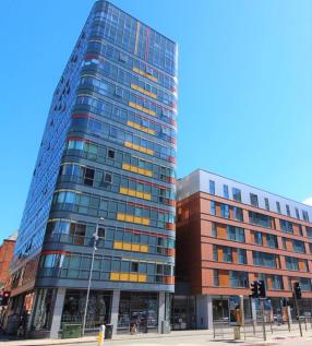 NUOVO AAPARTMENTS, GREAT ANCOATS STREET, M4. 2 bedroom apartment