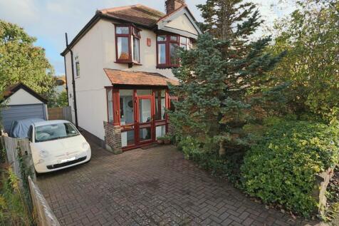 Pine Walk, Banstead. 3 bedroom semi-detached house for sale