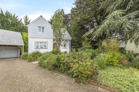 Compass Hill. 2 bedroom detached house for sale