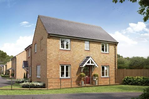 Abbey par, Thorney, PE6. 3 bedroom detached house