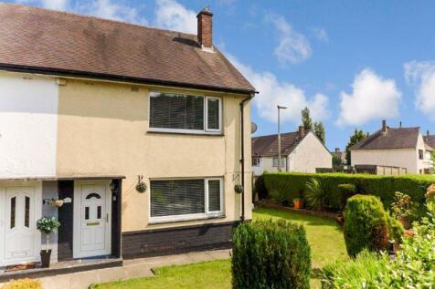 Hillside Road, Bury Ramsbottom. 2 bedroom semi-detached house