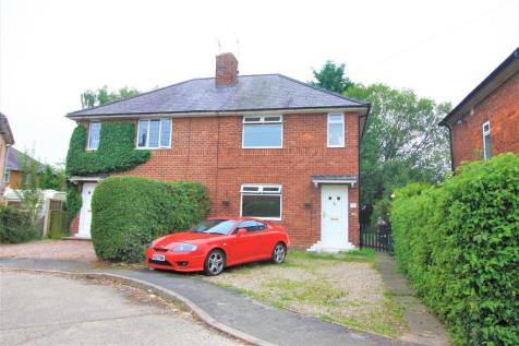 Laburnum Grove, Chester. 3 bedroom semi-detached house