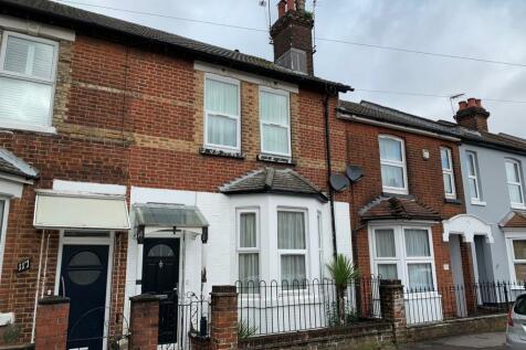 Macnaghten Road, Southampton. 3 bedroom terraced house for sale