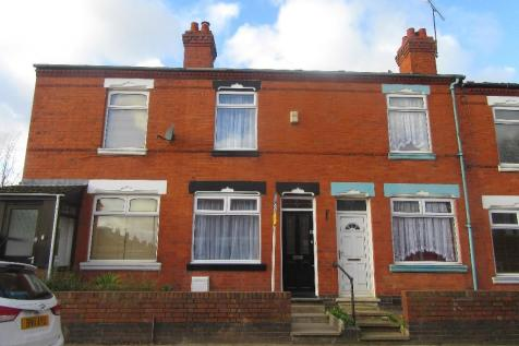 Centaur Road, Earlsdon, Coventry, West Midlands, CV5. 2 bedroom terraced house