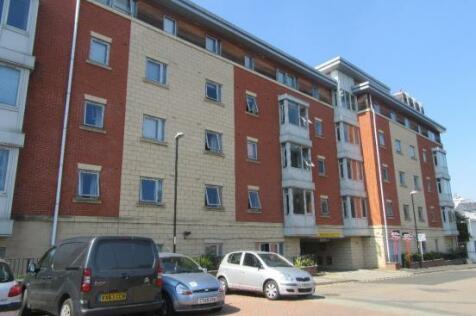 Upper York Street, Coventry, West Midlands, CV1. 1 bedroom flat