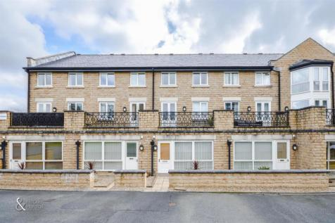 Charlotte Close, Halifax. 2 bedroom apartment for sale