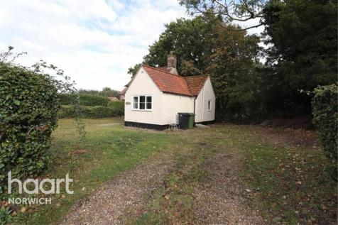 Manor Cottage. 2 bedroom detached house