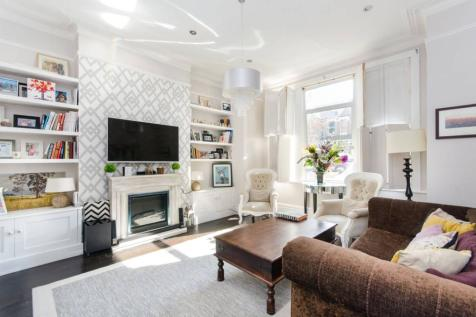Lushington Road, NW10, Kensal Green, London, NW10. 4 bedroom terraced house for sale
