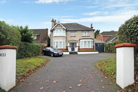 Oxford Road, Tilehurst, Reading. 6 bedroom detached house for sale