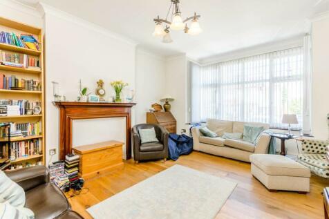 De Montfort Road, Streatham, London, SW16. 5 bedroom house for sale
