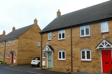 Shrewsbury Road, Yeovil, Somerset, BA21. 3 bedroom semi-detached house