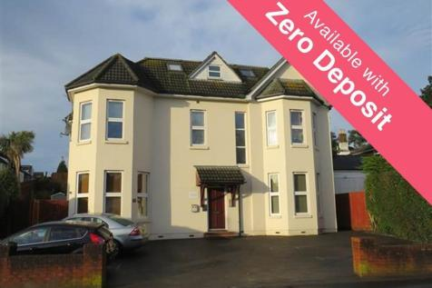 Vale Road, BOURNEMOUTH. 2 bedroom flat