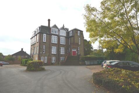Phorpres House, London Road, Woodston, Peterborough. 1 bedroom detached house