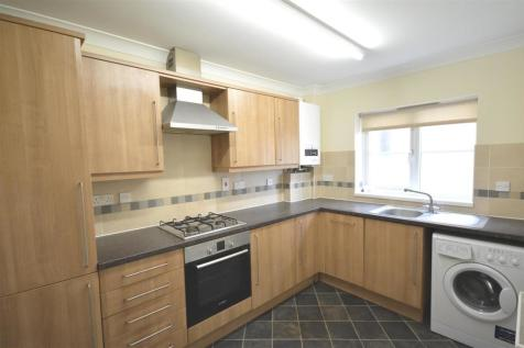 Burghley Road Peterborough. 2 bedroom detached house
