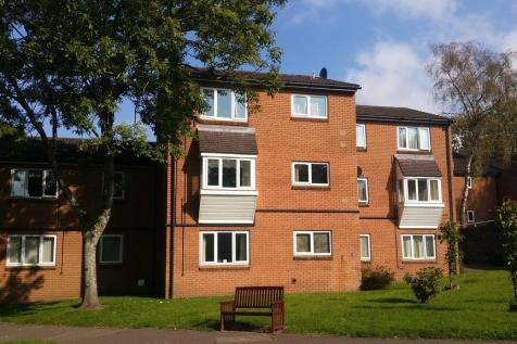 Clearwell Court, Rhiwderin. 1 bedroom apartment