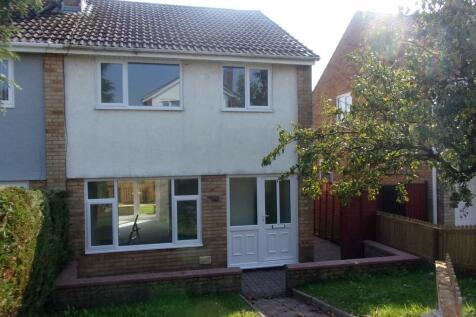 Pilton Vale, Newport. 3 bedroom semi-detached house