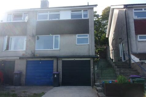 Bryn Heulog, Griffithstown. 1 bedroom apartment