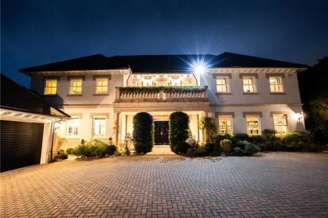 Shrubbs Hill Lane, Sunningdale, Berkshire, SL5. 6 bedroom detached house for sale