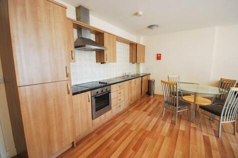 City Apartments, Northumberland Street. 2 bedroom apartment