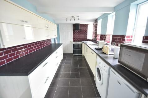 Blenheim House, Newcastle Upon Tyne. 2 bedroom apartment