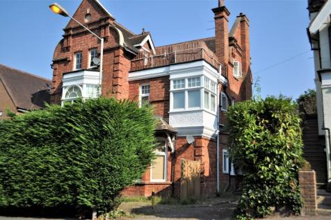 Molyneux Park Road, TUNBRIDGE WELLS. 1 bedroom apartment
