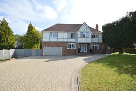 Downs View, Tadworth. 5 bedroom detached house