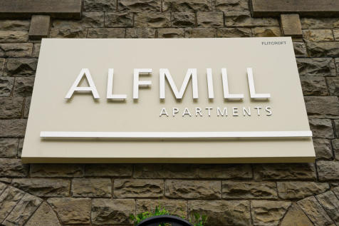 Alfmill, 96 Watery Lane, Whitehall, Darwen, Lancs, BB3. 2 bedroom apartment