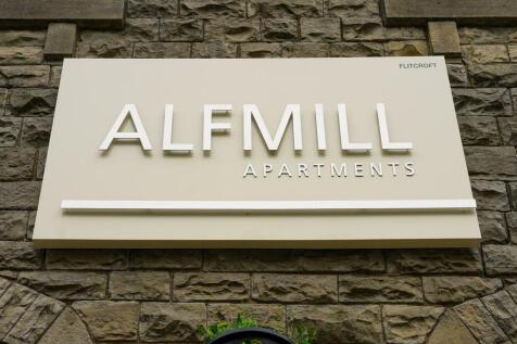 Alfmill, 96 Watery Lane, Whitehall, Darwen, Lancs, BB3. 3 bedroom apartment