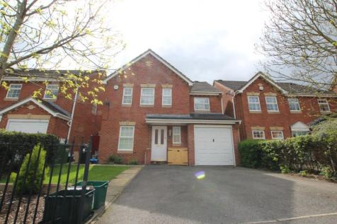 Wright Way - Stoke Park. 5 bedroom terraced house