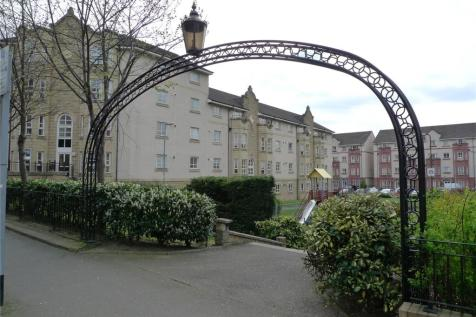 McDonald Road, Edinburgh, EH7, the UK property