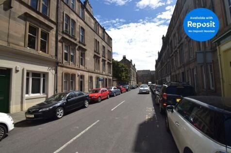Jameson Place, Leith, Edinburgh, EH6. 2 bedroom apartment