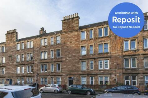 Albion Road, Leith, Edinburgh, EH7. 1 bedroom apartment
