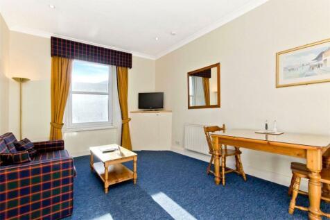 Morrison Street, West End, Edinburgh, EH3. 1 bedroom apartment