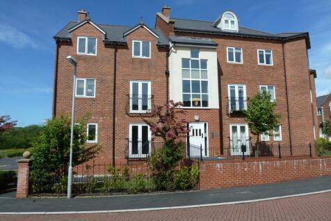 Chateaux Apartments,Greenside,Cottam,Preston,PR4 0WF. 2 bedroom apartment