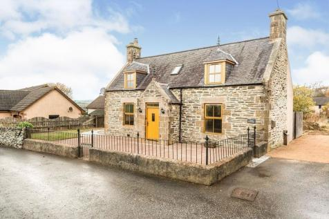 Aultmore, Keith, AB55. 3 bedroom detached house