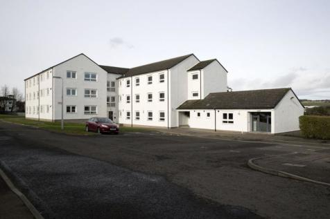 Alloway Place, Dundee, DD4. 1 bedroom flat