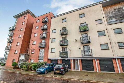 Thorter Neuk, Dundee, DD1. 2 bedroom flat