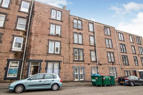 Pitfour Street, Dundee, DD2. 2 bedroom flat