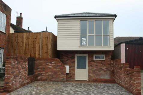 Beeleigh Road, Maldon. 1 bedroom detached house