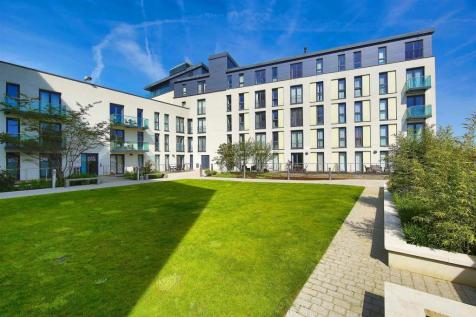 The Hayes, Cardiff. 2 bedroom apartment
