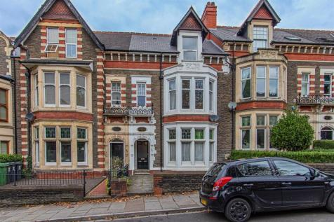 Penylan Road, Penylan. 2 bedroom flat