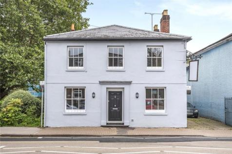 Eastgate Street, Winchester, SO23. 1 bedroom apartment