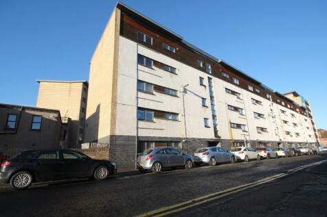 Charlotte Street, Glasgow G1 5DP. 2 bedroom flat