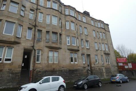 Birkenshaw Street, Glasgow G31 2UH. 2 bedroom flat