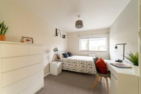 Spring Lane, HEMEL HEMPSTEAD. 1 bedroom house share